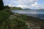 Western Shore of Loch Fyne