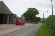 Causey Park Hag Farm