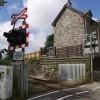 Cosworth crossing
