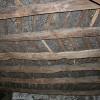 Cruck Roof