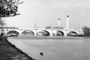 Kingston Bridge, River Thames
