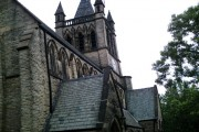 St Edward's Church Kingstone Barnsley