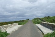 Bridge over the Burn of Rattar
