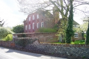 Holliday Hall, Swanton Street