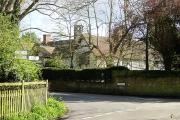 Milstead Manor