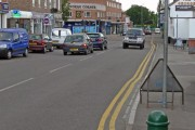 Leicester Road, Blaby