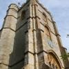 Church of St. John the Baptist, Hawkchurch
