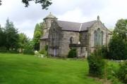 St Mary the Virgin Church, Ketley