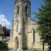 Trinity Church, The Street, Sissinghurst, Kent
