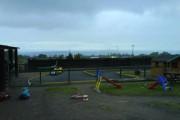 Bogbain Farm kiddies play area