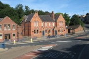 The Eldon Arms, Ferryhill Station.