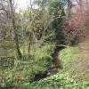 Unnamed stream or dingle