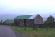 Farm buildings at Knockarthur