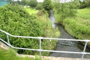River Gaunless, Bishop Auckland