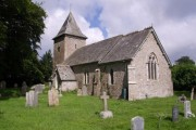 St Alban's church, Beaworthy