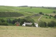 Ty-gwyn Cottages