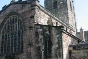 Wirksworth Church