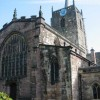 Wirksworth Church