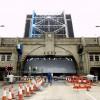 North Bridge Repairs