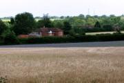 Bradfield across Baythorn End