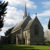 Ashford Hill Church (Kingsclere Woodlands)