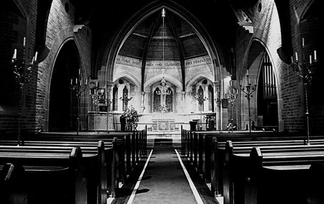 Christchurch Church of Ireland, Castlerock Co. Londonderry