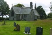 St John the Evangelist Church, Bishop Thornton