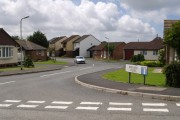 Beeching Close, Halwill Junction