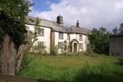Farm building, Beaworthy