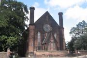 St Austin's Church Grassendale
