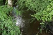 West Lew river