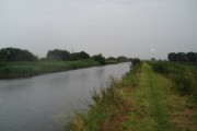 Stainforth and Keadby Canal