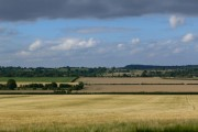 North Worcestershire farmland