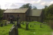 The Church of St. David & St. Cyfelach, Llangyfelach