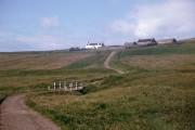 The road to Biggings 1964