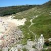 The Beach at Gwynver