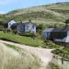 Houses at Escalls Green