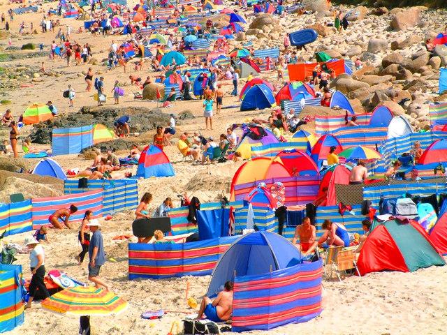 Costa Del Cornwall