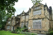 Old Todmorden Hall