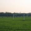 Newbold Comyn playing fields