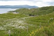 View over Bàgh Carragraich