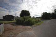 Farm building at Holme