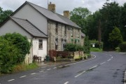 Cottages at Abercych
