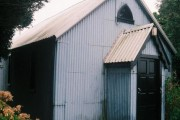 Dottery: church of St. Saviour