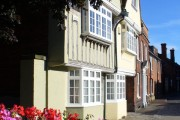 Old Houses, Faversham