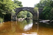 Ponsworthy Bridge
