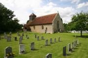 St Leonard's Church, Wixoe