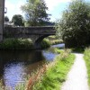 Woodhouse Road Canal Bridge
