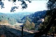 Bearda Farm and Valley River Dane Summer 1976