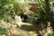 Stockwith Mill Bridge